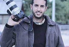 صورة سلطات الاحتلال تجدد الاعتقال الإداري للأسير الصحفي عامر أبو هليل .