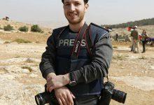صورة الاحتلال يعتقل صحفي من مدينة الخليل
