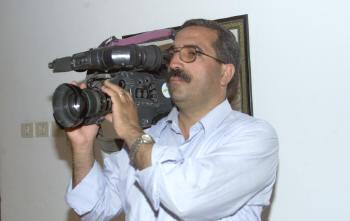 صورة الصحافي نزيه دروزة : 11 عاماً على الاستشهاد والذكرى باقية