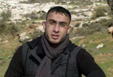 صورة الاحتلال يعتقل الصحفي مجاهد السعدي من جنين