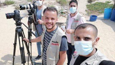 صورة منتدى الإعلاميين الفلسطينيين يدعو  لوقف انتهاكات الاحتلال الإسرائيلي بحق الصحفيين الفلسطينيين