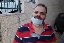 """صورة الصحفي الظاهر يروي لـ""""صفا"""" تجربة اعتقاله 35 يومًا لدى """"الوقائي"""""""