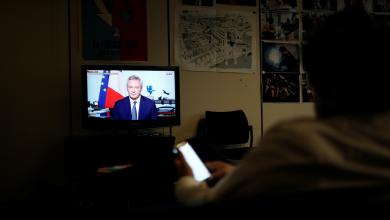صورة في زمن كورونا الصوت الأعلى للتلفزيون… قراءة في تقرير معهد رويترز