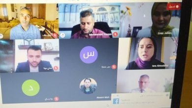 صورة إعلاميون يوصون بتكامل مصداقية التلفزيون وتفاعلية الإعلام الرقمي