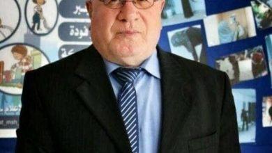 صورة وفاة أستاذ الإعلام بجامعة الأقصى د. أحمد أبو السعيد