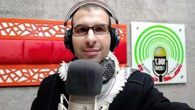 صورة منتدى الإعلاميين الفلسطينيين ينعى الزميل الصحفي يوسف محمد أبو حسين
