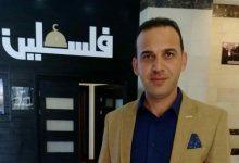 """صورة السلطة برام الله تعتقل صحفيًا بتهمة """"الاتصال"""" بعباس"""