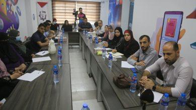 صورة إعلاميون ومختصون يدعون لتوحيد الجهود من أجل مواجهة استهداف المحتوى الرقمي الفلسطيني