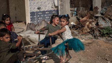 """صورة """"إحنا القصص"""".. مشروع فلسطيني للسرد الصّحفي الرّقمي التّفاعلي"""