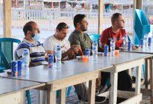 صورة منتدى الإعلاميين ينظم رحلة ترفيهية للصحفيين في غزة