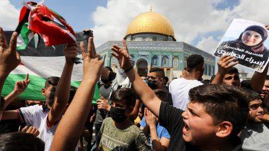 صورة الإعلام المقدسي الذي هدم سردية الاحتلال